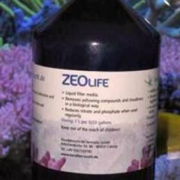 KorallenZucht ZEOlive 1000 ml