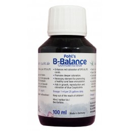 KorallenZucht B-balans -...