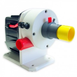 ATI Hybrid LED powermodule 1x75w 4xT5 24w